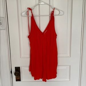 Anthropologie Pure and Good top size S